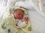 Magdalenka se narodila 1. října mamince Pavle Šrubařové z Orlové. Po narození miminko vážilo 4140 g a měřilo 52 cm.
