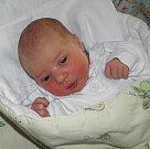 Maminka Aneta Sebera Měřinská z Frýdku-Místku 18. listopadu porodila dcerku Nelinku Seberovou. Po narození holčička vážila 2880 g a měřila 47 cm.