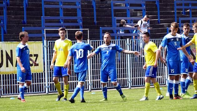 Kam to letos dotáhne stabilizovaný tým Havířova v čele s Miroslavem Matušovičem?