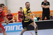 Pavel Kožušník a spol. si poprvé v sezoně připsali venkovní výhru.