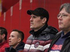 Marek Ivan chce pozvednout bohumínský klub.