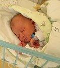 Davídek se narodil 30. prosince paní Andree Martincové z Frýdku Místku. Po porodu dítě vážilo 3800 g a měřilo 50 cm.
