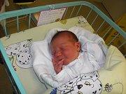 Zoe Hajdušíková se narodila 29. listopadu paní Veronice Hajdušíkové z Karviné. Porodní váha miminka byla 3420 g a míra 48 cm.