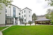 V bohumínském centru sociálních služeb mají klienti také terapeutickou dílnu.