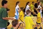 V rámci oslav 200. výročí narození Dona Boska uspořádalo Církevní středisko volného času sv. Jana Boska v Havířově týden plný her, soutěží, zábavy, sportovního zápolení a dalších lákadel pro děti a mládež.