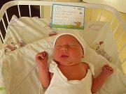 Adámek Minárik se narodil 20. listopadu mamince Kristině Minárikové z Nového Jičína. Po narození chlapeček vážil 3520 g a měřil 50 cm.