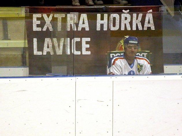 Karvinský hokej se ocitl na delší dobu na trestné lavici.