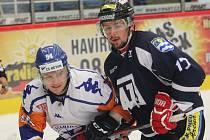 Hokejisté Havířova už finišují s přípravou na prvoligovou soutěž.