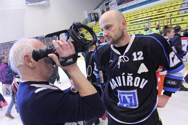 Patrik Rimmel - nový manažer A-týmu.