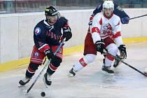 Karvinští hokejisté poslední třetinu základní části moc nezvládli, tím pádem není jejich pozice v play off moc příznivá. Úvodní duel s Bohumínem navíc prohráli.