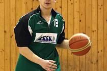 Basketbalisté přivezli z venkovního dvojzápasu jednu výhru.