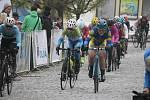 Cyklistická Gracia se podle očekávání letos nepojede.