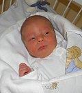Liborek Hájduček se narodil 20. února paní Kateřině Hájdučkové z Doubravy. Porodní váha chlapečka byla 3320 g a míra 50 cm.