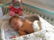 Viktorie Šuster se narodila 22.července paní Kláře Šuster Bartovské z Petroic. Po narození holčička vážila 3250 g a měřila 48 cm.