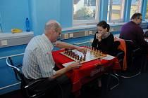 Tereza Rodshtein (vpravo) získala jediné vítězství proti Třinci.