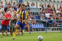 Bohumínský Jakub Sittek a jeho spoluhráči brali opět tři body.