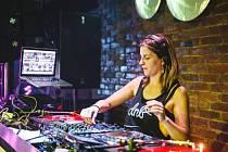 DJ Beaty.