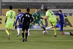 SK Sigma Olomouc - MFK Karviná 3:0, 8. kolo FORTUNA:LIGY (21. 11. 2020)