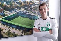 Michal Faško je další oznámenou posilou MFK Karviná.