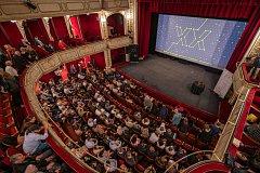 V pátek večer byl slavnostně zahájen 20. ročník filmové přehlídky Kino na hranici.