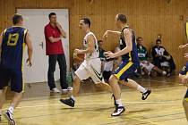 Basketbalisté Karviné se rozešli s BCM Ostrava smírně.