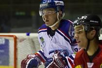 Hokejisty Karviné čeká dnes těžká zkouška v Přerově.