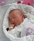 Agátka se narodila 5. dubna paní Růženě Mařecové z Petřvaldu. Porodní váha dítěte byla 3200 g a míra 50 cm.