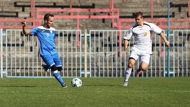 Miroslav Matušovič se vrátil z ligového klání Baníku v Liberci domů ve čtyři ráno. V osm hodin vstával a šel hrát zápas za Havířov.
