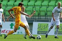 Karvinou čeká poslední zápas roku 2016.
