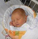 Mamince Zuzaně Konieczné z Chotěbuze se 14. dubna narodil syn Filípek. Po porodu chlapeček vážil 3680 g a měřil 51 cm.