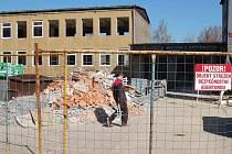 Na vysokoškolských kolejích Na Vyhlídce budou mít studenti OPF k dispozici pět stovek lůžek a moderní knihovnu.