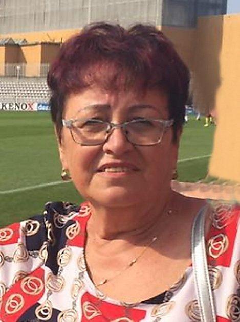 ANKETA DENÍKU. Jarmila Tyrlíková