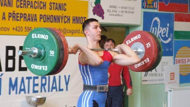 V sobotu proběhne v Havířově MR v kategorii juniorů do 20 a 23 let.