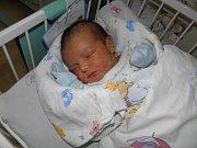 Robert Frélich se narodil 2. února paní Zdeňce Frélichové z Orlové. Po porodu dítě vážilo 3200 g a měřilo 47 cm.