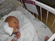 Maja Pekařová se narodila 24. prosince mamince Radce Filipcové z Českého Těšína. Po narození miminko vážilo 3180 g a měřilo 49 cm.