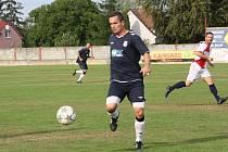 Dětmarovice poprvé v nové sezoně zaváhaly.