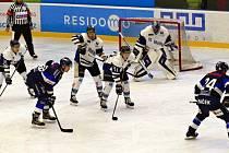 Havířovští hokejisté uspěli v Benátkách a těší se na Jihlavu.