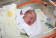 Sofia Poráčová se narodila 1. ledna mamince Veronice Jedličkové z Karviné. Když přišla holčička na svět, vážila 3030 g a 47 cm.