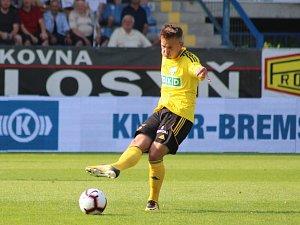 Jan Suchan věří, že ligová šance znovu přijde.
