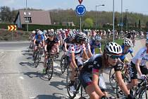 Cyklistická sezona na silnici se naplno rozběhla.