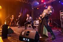 V sobotu se v Českém Těšíně konalo Rockování nad Olzou. Vystoupili např. Dan Bárta se skupinou Alice, Traktor a Rammstein revival.