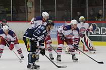 Hokejisté Havířova si zahrají rovnou čtvrtfinále play off!