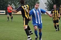 Bohumínští fotbalisté jdou do jara s týmem provázeným zraněními.