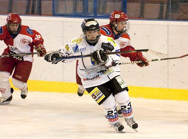 Hokejistky Karviné mají namířeno kobhajobě titulu.