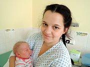 Lilien Jančová, 28. července 2019, Havířov, váha: 4.30 kg, míra: 51 cm