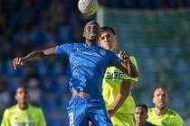 Fotbalisté Karviné hrají v neděli 21. února 2021 od 14 hodin utkání 20. kola FORTUNA:LIGY proti Liberci.