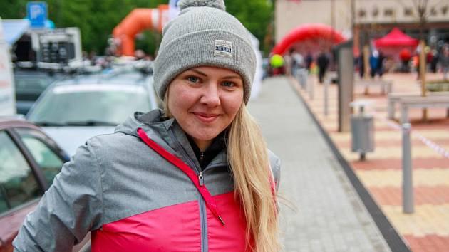 Kateřina Mudříková má za sebou další Gracii.
