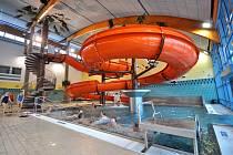 V Bohumíně otevírají ve čtvrtek aquacentrum.