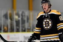 Probojuje se český teenager do prvního týmu Bostonu?