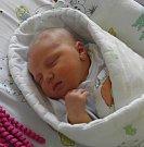 Emička se narodila 14. února paní Denise Kortanové z Karviné. Po narození Emička vážila 3550 g a měřila 50 cm.